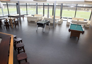 Sport accommodatie 3