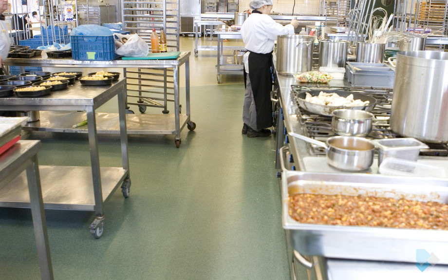 Food Keuken Hutten Catering